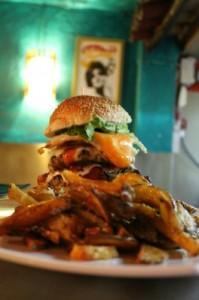 NahNahBah Burger