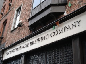 The Porterhouse Brewing Company - Dublin